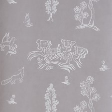 Dusk Novelty Wallcovering by Andrew Martin Wallpaper