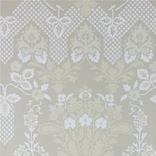 Stone Damask Wallcovering by G P & J Baker