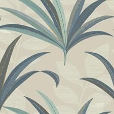 CA1552 El Morocco Palm by York
