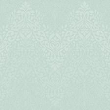 Blue Traditional Wallcovering by York