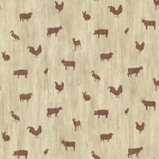 Brick Lodge Wallpaper Wallcovering by Brewster