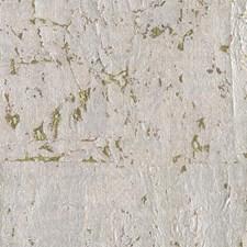 Metallic Silvery Grey/Dark Brown/Metallic Gold Textures Wallcovering by York