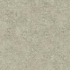 Pale Grey/Soft Silver/Graphite Grey Words Wallcovering by York