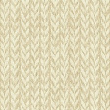 Light Brown/Cream Geometrics Wallcovering by York