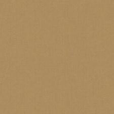 Metallic Gold Linen Wallcovering by York