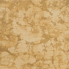 Burnt Umber Contemporary Wallcovering by Groundworks