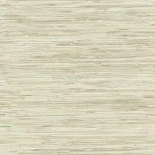 Beige/Cream/Mocha Brown Grasscloth Wallcovering by York