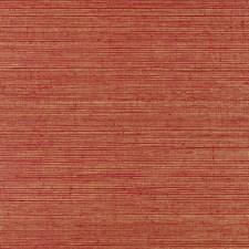 Red/Gold Wallcovering by Ralph Lauren Wallpaper