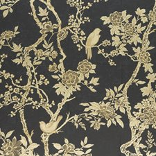 Gilded Lacquer Wallcovering by Ralph Lauren Wallpaper