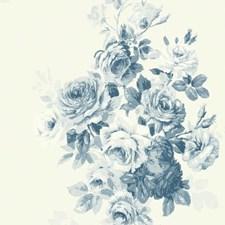 ME1531 Tea Rose by York