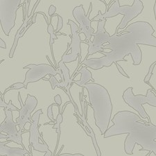 MM1725 Botanical Silhouette by York