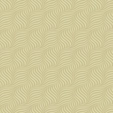 Golden Pearl/Beige Modern Wallcovering by York