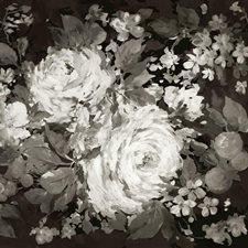 MU0248M Impressionist Floral by York