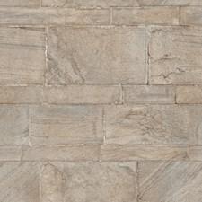 NU2237 Beige Sandstone Wall Peel & Stick by Brewster