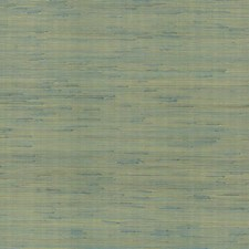 Gold/Blue Wallcovering by York