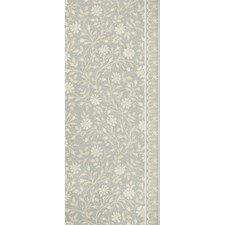 Pebble Botanical Wallcovering by Brunschwig & Fils
