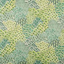 Leaf Botanical Wallcovering by Brunschwig & Fils