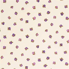 Violet Print Wallcovering by Lee Jofa Wallpaper