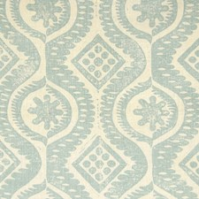 Aqua Contemporary Wallcovering by Lee Jofa Wallpaper