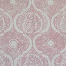 Pink Botanical Wallcovering by Lee Jofa Wallpaper