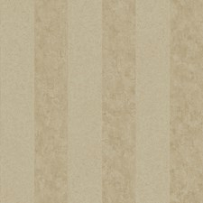 Light Taupe/Medium Taupe Stripe Wallcovering by York