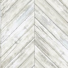RMK11453WP Herringbone Wood Boards by York