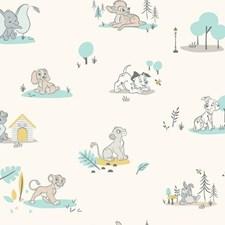 RMK11777RL Disney Baby Animals by York