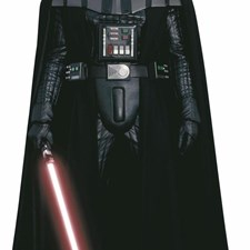 RMK1589SLG Star Wars Classic Vader Giant by York