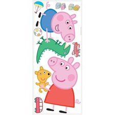 RMK3185GM Peppa And George Playtime GNT by York