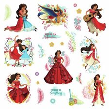 RMK3294SCS Disney Princess Elena Avalor Wall Decal by York
