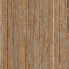 Metallic Copper/Grey/Green Vinyl Wallcovering by York