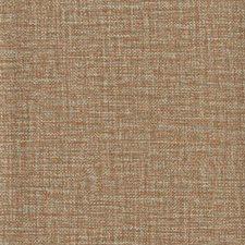 Cream/Light Brown/Orange Weaves Wallcovering by York