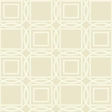 Tan/Cream Dots Wallcovering by York