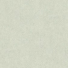 Aqua/Cream/Beige Geometrics Wallcovering by York