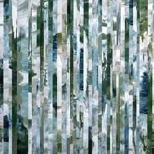 Forest Wallcovering by Innovations