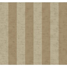 Light Brown/Gray Sidewall Wallcovering by York
