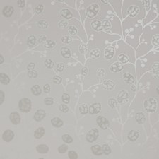 Ivory/Natural Wallcovering by Clarke & Clarke