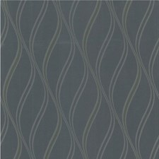 Grey/Brown Solid W Wallcovering by Kravet Wallpaper