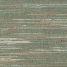 Light Blue/Beige Texture Wallcovering by Kravet Wallpaper