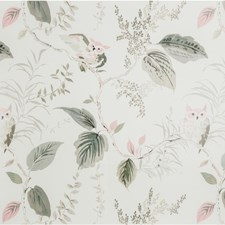 Blush Animal Wallcovering by Kravet Wallpaper