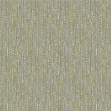 Yellow/Silver/Grey Contemporary Wallcovering by Kravet Wallpaper