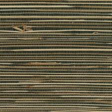 Beige/Charcoal Texture Wallcovering by Kravet Wallpaper