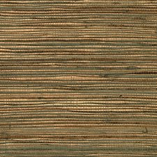 Sage/Gold Texture Wallcovering by Kravet Wallpaper