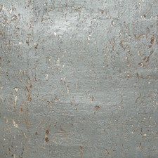 Slate/Metallic/Silver Metallic Wallcovering by Kravet Wallpaper