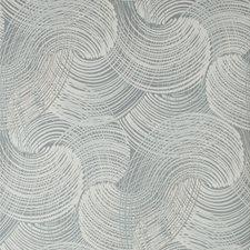 Grey/Blue/Light Grey Modern Wallcovering by Kravet Wallpaper