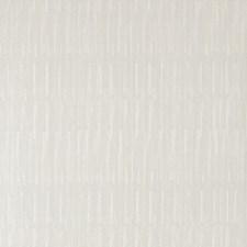 White/Grey Modern Wallcovering by Kravet Wallpaper