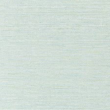 Turquoise/Blue Solid Wallcovering by Kravet Wallpaper