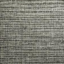 Charcoal/Metallic/Grey Texture Wallcovering by Kravet Wallpaper