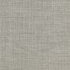 Silver/Grey Solid Wallcovering by Kravet Wallpaper