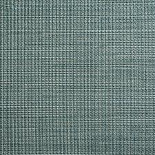 Blue/Light Blue Solid Wallcovering by Kravet Wallpaper